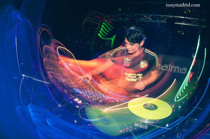DJ Jdee