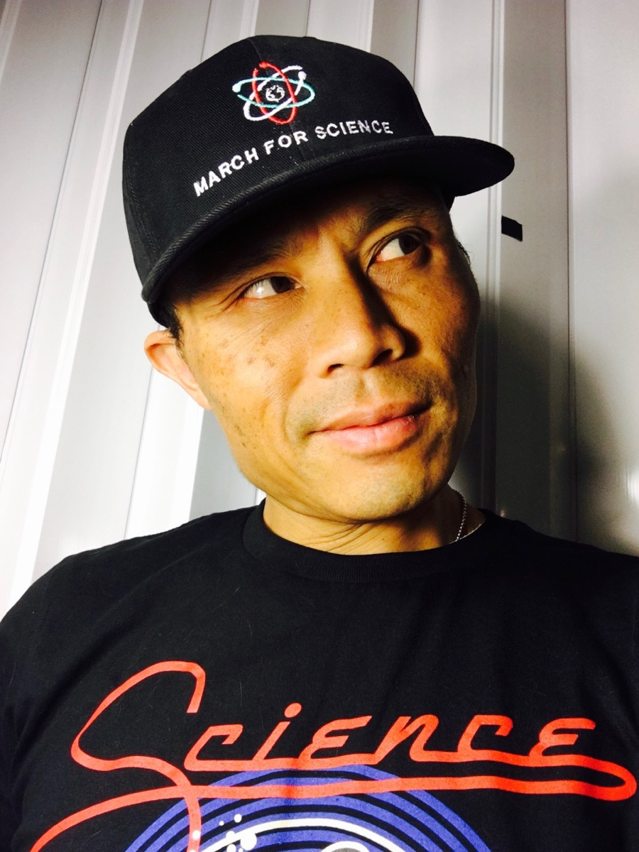 March for science cap copy-1200