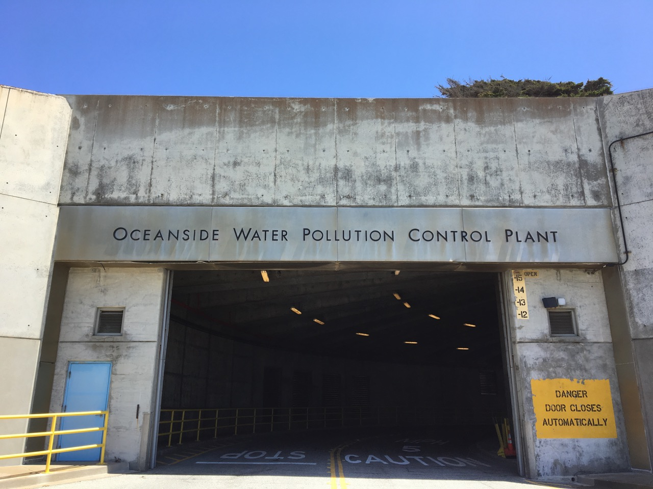 Oceanside water treatment control plant (1)