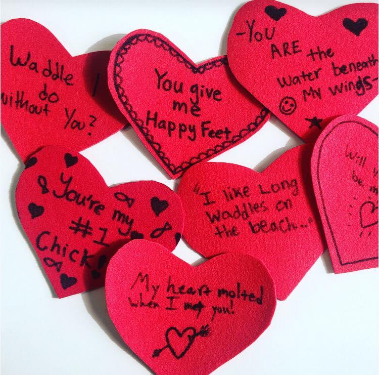 TASC valentines